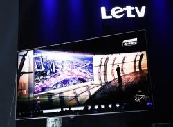 LeTV uMax120: гигантский 4K-телевизор стоимостью $80 тыс.