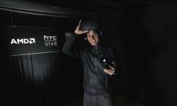 HTC: технологии виртуальной реальности станут массовыми к концу десятилетия