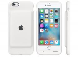 Футляр Apple Smart Battery Case для iPhone попал под «скальпель» iFixit