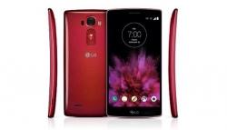 LG откажется от выпуска изогнутого смартфона G Flex 3