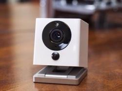 Камера видеонаблюдения Spot заменит детектор дыма