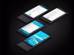 В BlackBerry отчитались о продаже 700 тысяч мобильных устройств в прошлом квартале