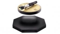Левитирующая перьевая ручка S.T. Dupont в виде рукоятки светового меча Star Wars