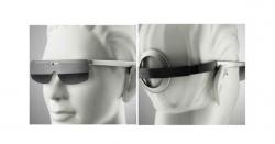Очки-камера, которые передают картинку непосредственно в мозг
