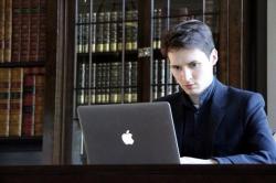 Павел Дуров отказался передавать властям переписку пользователей Telegram