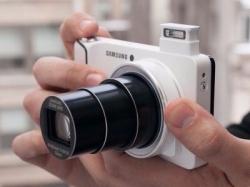 Samsung опровергает слухи об уходе с рынка камер