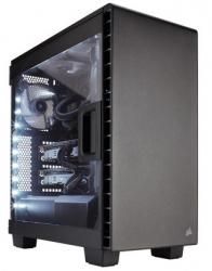 Корпуса Corsair Carbide 400Q и Carbide 400C рассчитаны на платы размером до E-ATX