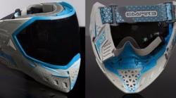 Recon Instruments Empire EVS станет первой маской для пейнтбола со встроенным ИЛС