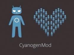 В CyanogenMod появилась встроенная функция защиты приложений