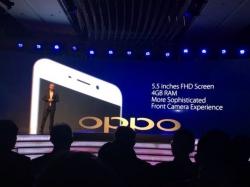 Новый камерафон Oppo F1 Plus оценен в 395 долларов