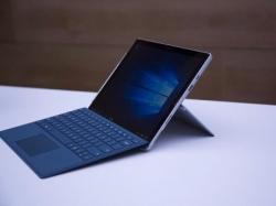 Microsoft всё еще работает над патчем для Surface Pro 4 и Surface Book