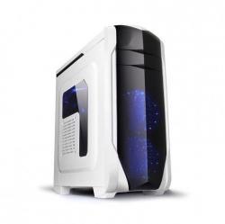 Компьютерный корпус X2 Spritzer 20 рассчитан на платы типоразмера ATX
