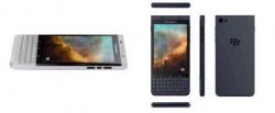 BlackBerry Vienna на Android может быть представлен в ходе MWC