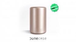Dune Case выполнен в стиле Mac Pro