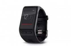 Garmin vivoactive HR — умные часы для спортсменов