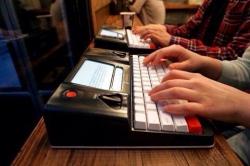 Печатная машинка FreeWrite Smart Typer поможет написать собственный шедевр