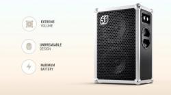 На выпуск «самой громкой АС с батарейным питанием» собрано почти 350 000 долларов
