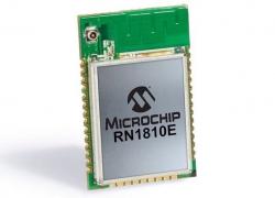 Модули Microchip RN1810, RN1810E, MRF24WN0MA и MRF24WN0MB позволяют добавить в электронное устройство поддержку Wi-Fi 802.11b/g/n