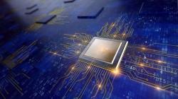 Физики создали почти не потребляющий энергии магнитный чип