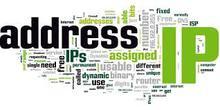 Смена IP адреса при подключении к интернет сети