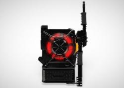 Sony анонсировала усовершенствованное устройство PROTON PACK, способное захватывать эктоплазменную материю