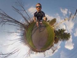 В YouTube появилась поддержка 360-градусных трансляций