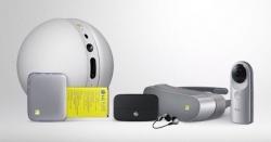 LG предлагает разработчикам создавать новых «друзей» для смартфона LG G5