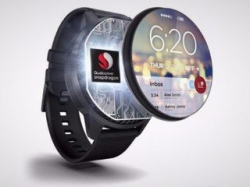 LG готовит тонкие смарт-часы на Snapdragon Wear 2100