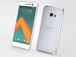 HTC намекает на высокую автономность HTC 10