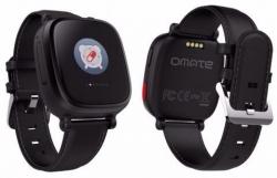 Смарт-часы Omate Wherecom S3 предназначены для пожилых людей