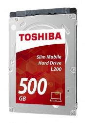 Toshiba расширяет линейку 2,5-дюймовых внутренних дисков с SATA-интерфейсом