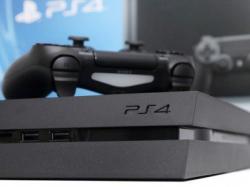 На PlayStation 4 запустили Steam и игры для PC