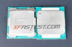 Тесты десятиядерного процессора Intel Core i7-6950X показали превосходство над предшественником