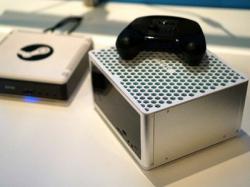 Zotac демонстрирует мини-компьютер для виртуальной реальности