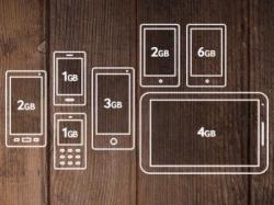 Samsung представляет 10-нм модули оперативной памяти LPDDR4 объёмом 6 ГБ