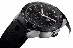 Швейцарские смарт-часы TAG Heuer Connected официально появились в России