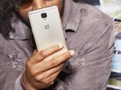 OnePlus 3 в золотом цвете появится в продаже в июле