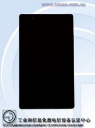 Lenovo готовит к выпуску 8-дюймовый планшет TB-8703N