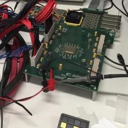 KiloCore — 1000-ядерный процессор, каждое ядро которого работает независимо