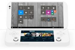 Портативная консоль PGS позволяет запускать PC-игры и совершать звонки