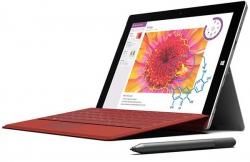 Microsoft сворачивает производства планшета Surface 3