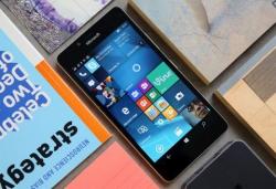 Владельцы смартфонов на Windows Phone 8.1 продолжат бесплатно обновляться до Windows 10 Mobile