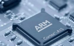 Японская SoftBank покупает разработчика процессоров ARM за $32 млрд