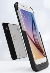 Защитные чехлы i-Blades превращают Samsung Galaxy S7 в «модульный смартфон»