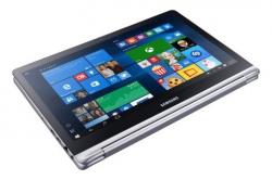 Samsung Notebook 7 Spin с поворачивающимся на 360 градусов экраном поступит в продажу 26 июня