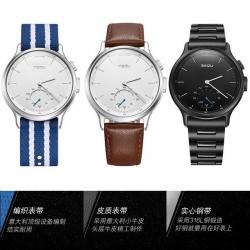 Представлены часы Meizu Light Smartwatch