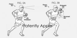 Apple патентует систему датчиков для всего тела