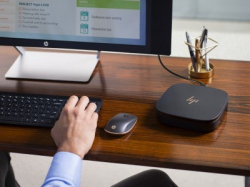 HP Elite Slice будет поддерживать подключаемые модули