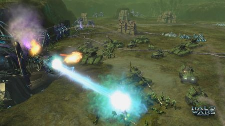 Halo Wars: Definitive Edition выйдет в Steam 20 апреля