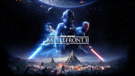 Не рассчитывайте на бесплатный контент для Star Wars Battlefront II